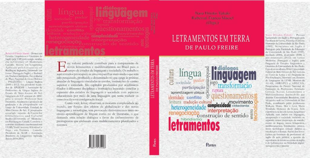 letramento essay Academic literacies and genres brian street, professor of language in education, king's college london siget panel generos textuais e letramento.